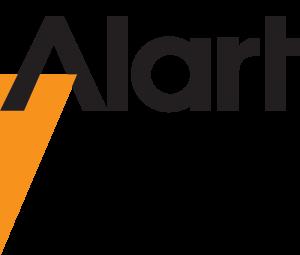 Logo Alart. positive