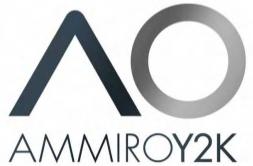 AmmiroY2K_logo