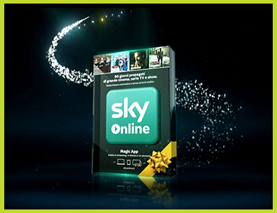 Sky Online Magic App