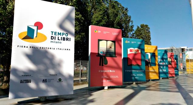 TempodiLibri_Fiera Milano