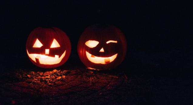 halloween case studies