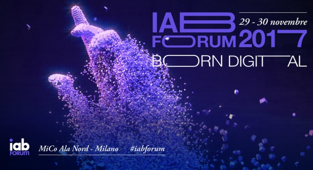 Iab Forum 2017