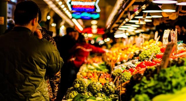 Covid 19 - le abitudini alimentari